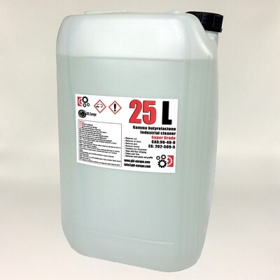 Multi Remover 25.000 ml Super Grade Canister