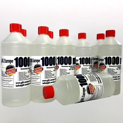 Multi Remover 10.000 ml Pharma Grade German Quality