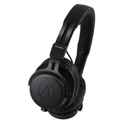Audio Technica 專業監聽耳筒 ATH-M60x