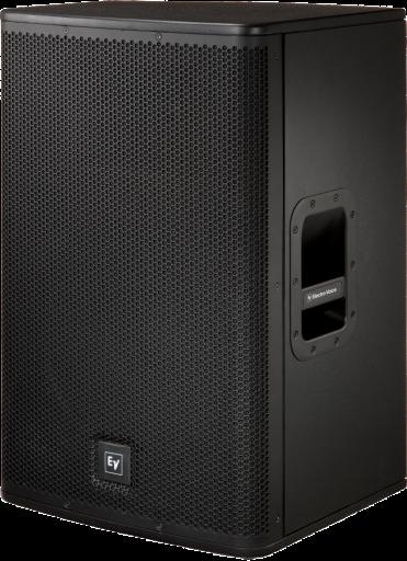 "EV ELX115P 15"" Live X兩分頻有源揚聲器 (active speaker)"