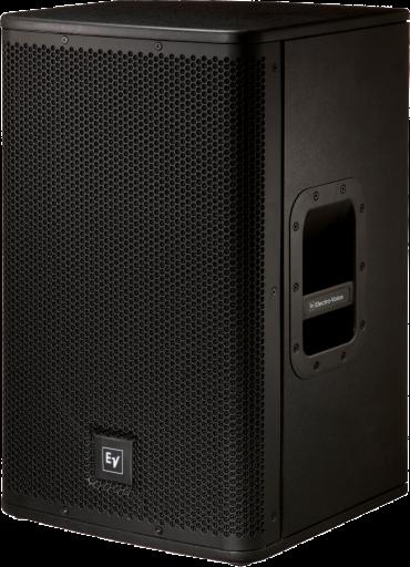 "EV ELX112 12"" Live X兩分頻揚聲器 (passive speaker)"