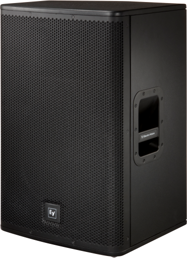 "EV ELX115 15"" Live X兩分頻揚聲器 (passive speaker)"