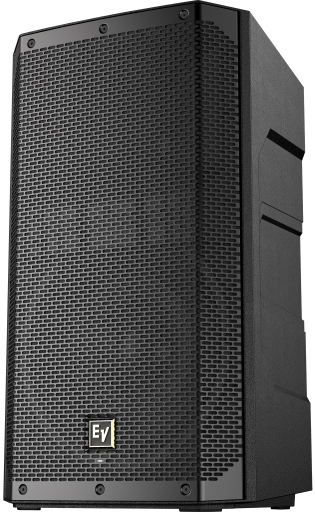 EV ELX200-12P 12英寸兩分頻有源揚聲器 (active speaker)