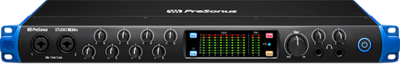 Presonus Studio 1824c 18x20, 192 kHz, USB-C Audio Interface