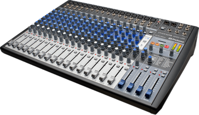 Presonus AR22 USB 22-channel hybrid performance and recording mixer