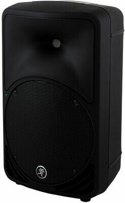 Mackie SRM350 Powered Loudspeaker