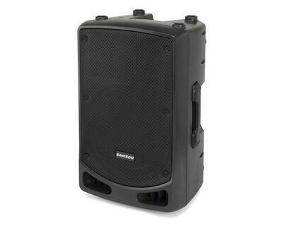 #最後一對 #全新 SAMSON XP115A active speaker (PAIR)