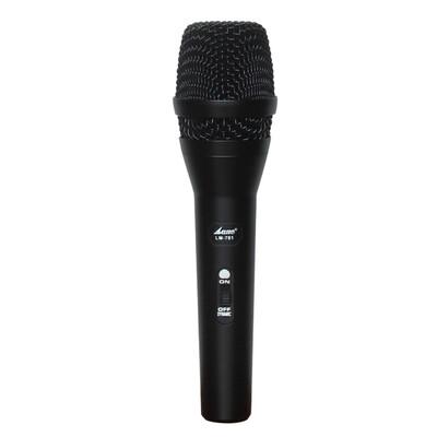 LANE LM-701 有綫咪 (連5米 mic cable)