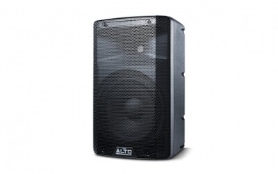 ALTO TX210 (10-INCH 2-WAY POWERED LOUDSPEAKER)