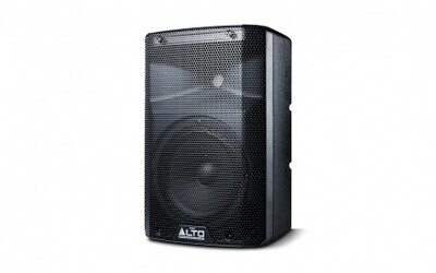 ALTO TX208 (300 watt powered speaker)