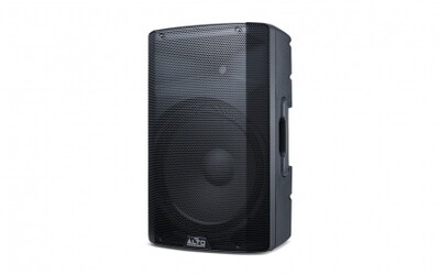 ALTO TX215 (600-WATT 15-INCH 2-WAY POWERED LOUDSPEAKER)