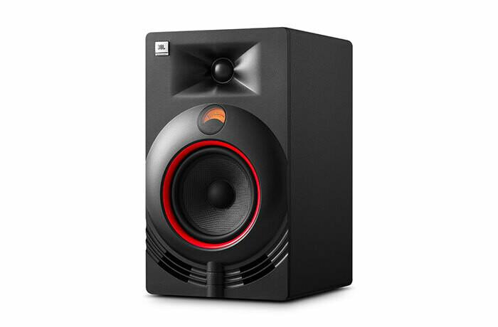 "JBL NANO K5 5"" Full-range Powered Monitors"