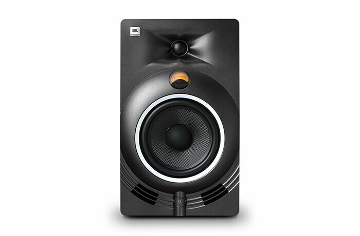 "JBL NANO K8 8"" Powered Monitor"