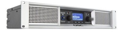 QSC GXD8 Professional Power Amplifier