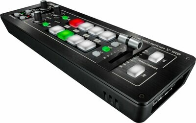 Roland V1HD (HD Video Switcher)
