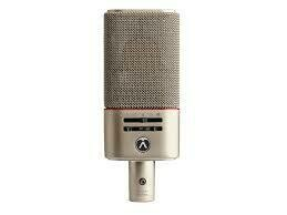 Austrian Audio OC818 (Multi-pattern Large-diaphragm Condenser Microphone)