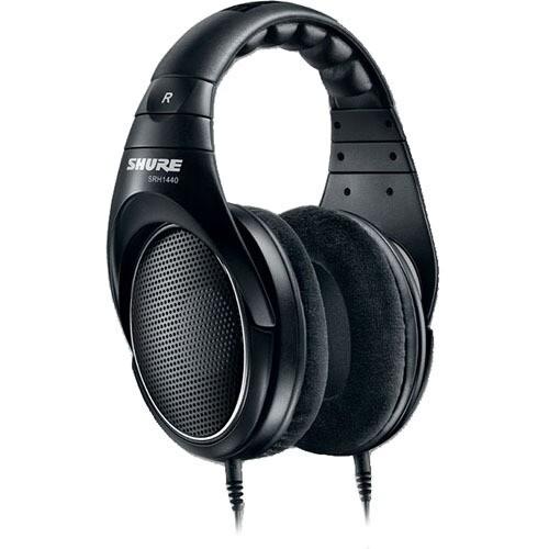 清貨:Shure SRH1440 監聽耳機 #全新 #無保養