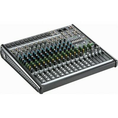 【3月優惠】 Mackie ProFX16v2 mixer #只限一套 #全新 #有保養