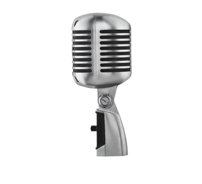 【5月優惠】Shure 55SH SERIES II (vocal microphone)