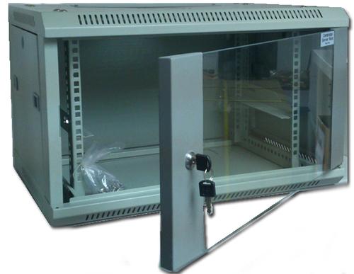 Cambridge server rack 18U 600 x 450 掛牆 Wall Mount