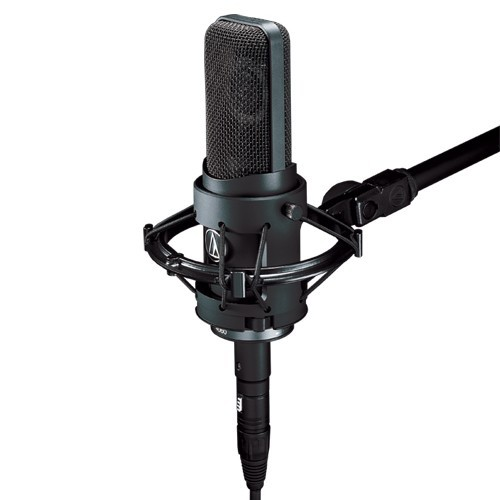 Audio Technica AT4060 (Cardioid Condenser Tube Microphone)