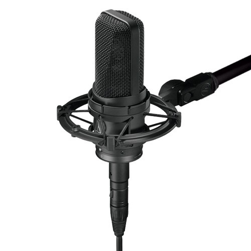 Audio Technica AT4050 (Multi-pattern Condenser Microphone)