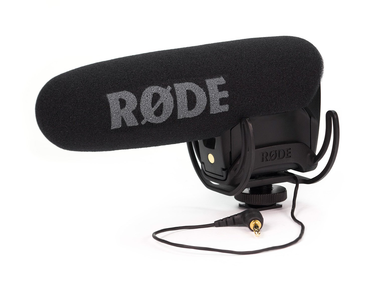 Rode Video Mic Pro R (配備 Rycote 防震架) 00746