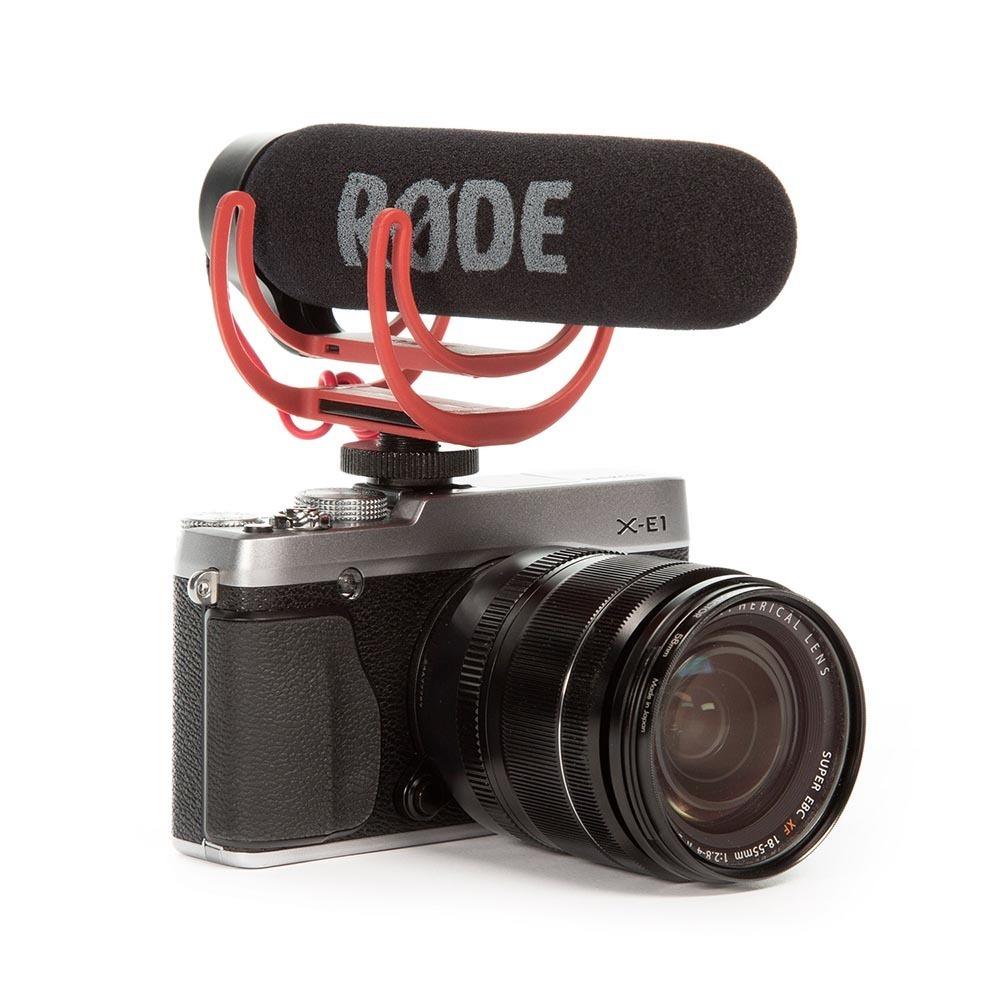 Rode Video Mic Go (camera microhpone) 00919