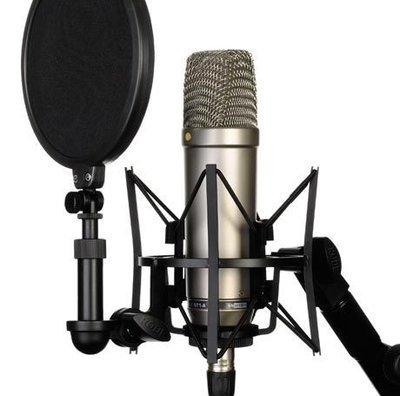 RODE NT1-A pak microphone