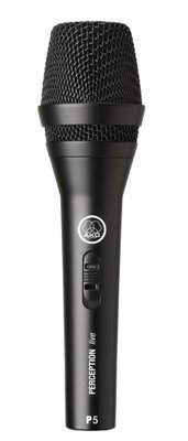 AKG P5S (P5 S) vocal microphone