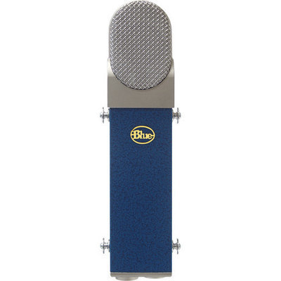 Blue Blueberry  - Cardioid Studio Condenser Large Diaphragm Microphone