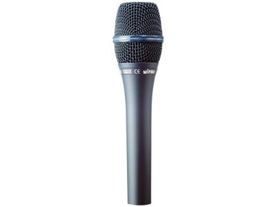 Mipro MM-707P Cardioid Condenser Microphone