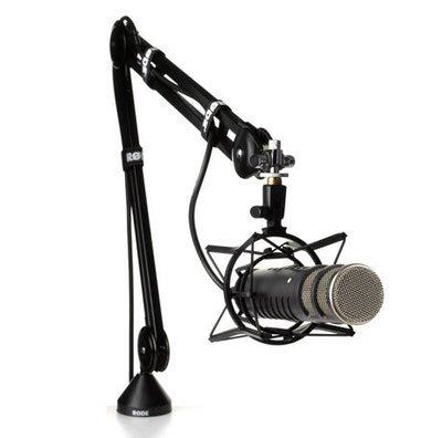RODE PSA1 Professional Studio Boom Arm
