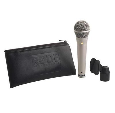 Rode S1 Condenser Vocal Microphone