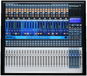 Presonus – StudioLive 24.4.2