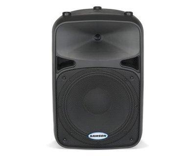 Samson Auro D15 - 2-Way Passive Loudspeaker