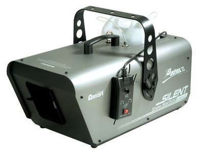 Antari S-200 ( Snow Machine with SC-2 Wired Volume Remote DMX on-board)