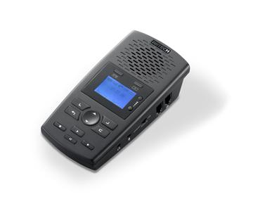 Artech AR-120 固網電話錄音系統 (有 voice mail 留言功能)
