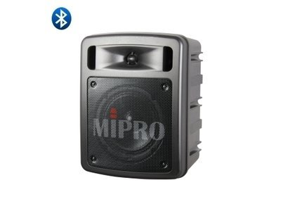 Mipro MA-303SB / MA-303DB Portable Wireless PA System