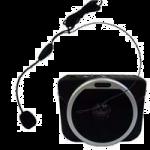 多媒體型: 488 掛腰擴音機(SD / MP3播放)