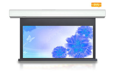 JK 電動玻纖幕HD-1 MKⅢ ST | projector screen
