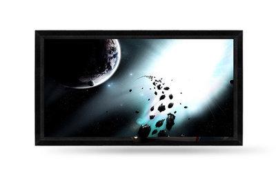 JK 高增益複合幕HD-W2H (高端入門級)   projector screen