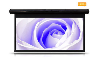 JK 電動玻纖幕HD-200 MKⅡ ST   projector screen