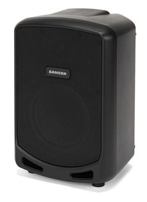 Samson Expedition Escape Rechargeable Speaker System with Bluetooth Connectivity