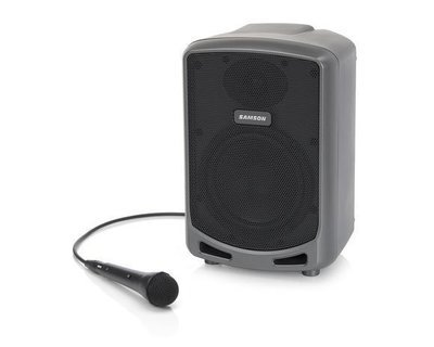 Samson Expedition Express - Rechargeable Portable PA with Bluetooth®