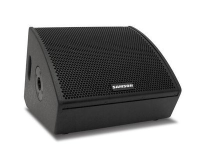 Samson RSXM12A - 800W 2-Way Active Stage Monitor