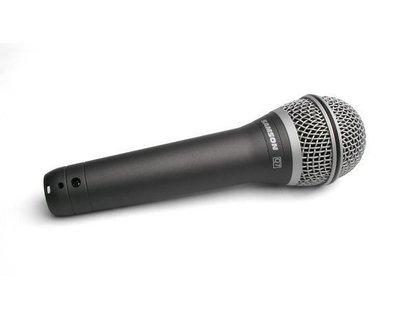 Samson Q7 wired vocal microphone