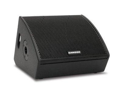 Samson RSXM10A monitor speaker