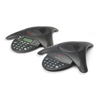 Polycom Soundstation2 EX 電話會議系統