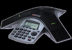 Polycom SoundStation Duo 電話會議系統